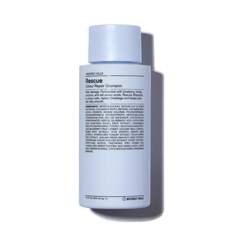 Шампунь антивозрастной / J Beverly Hills Rescue Shampoo