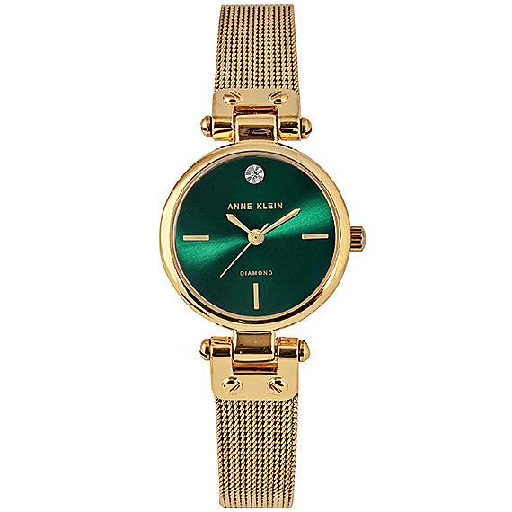 Часы наручные Anne Klein AK/3002GNGB