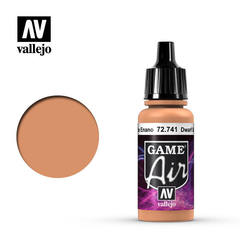 Game air 741-17ml. Dwarf skin