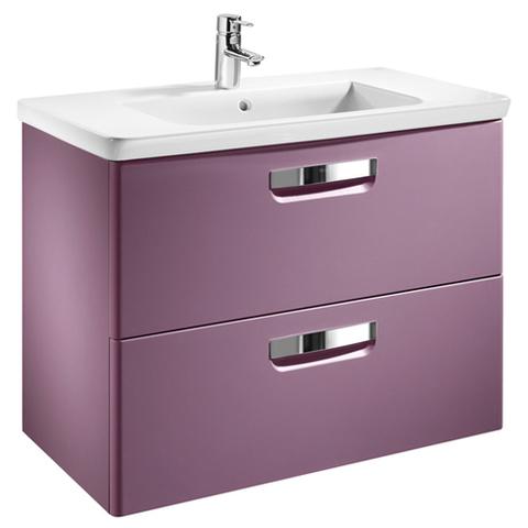 Мебель для ванной Roca The Gap 60x41см. виноград ZRU9302742/327472000