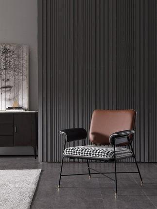 Кресло Bauhaus 425010 Baxter style
