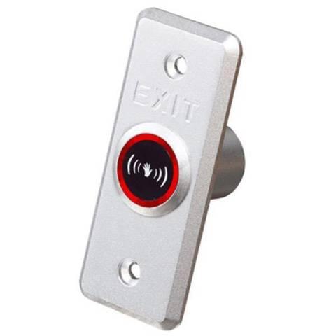 PBK-806E Кнопка выхода сенсорная врезная YLI ELECTRONIC