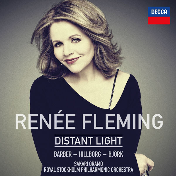 FLEMING, RENEE:  Distant Light