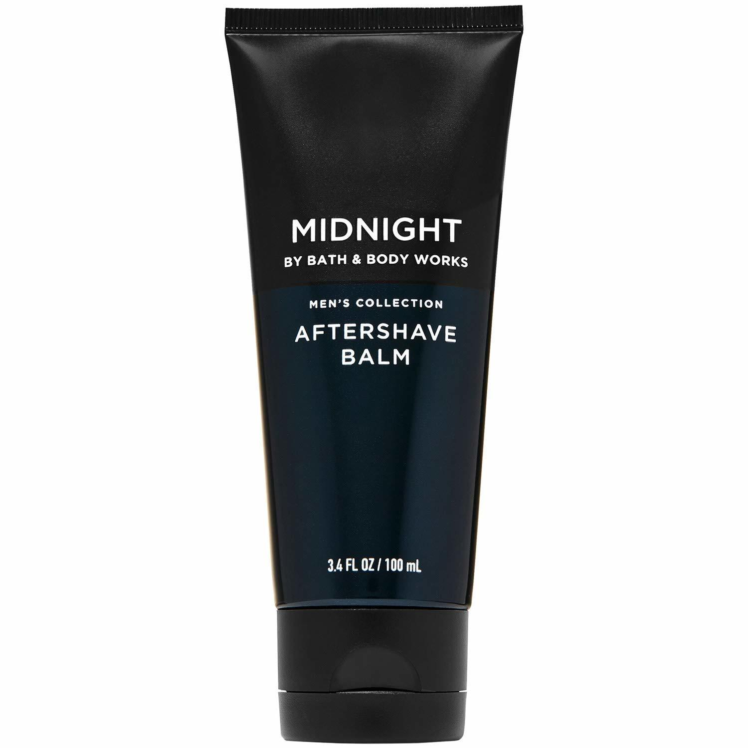 Бальзам после бритья Bath&BodyWorks Midnight Men's Collection Aftershave Balm 100 мл