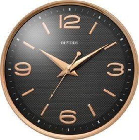 Настенные часы Rhythm CMG583NR13