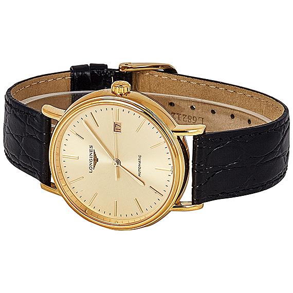 Часы наручные Longines L4.922.2.32.2
