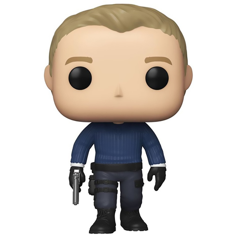 Фигурка Funko POP! Vinyl: James Bond: James Bond