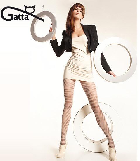 Колготки Gatta Cathy Ann 01