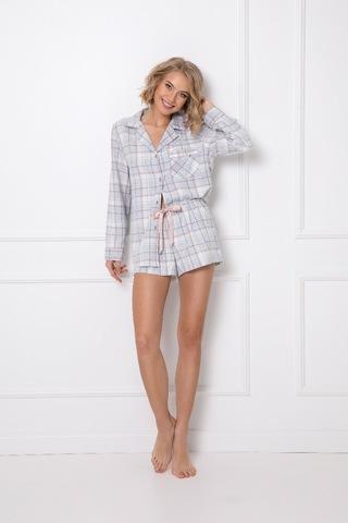 Пижама женская с шортами ARUELLE AMALIA