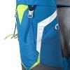 Картинка рюкзак туристический Tatonka Mani Bright Blue - 10