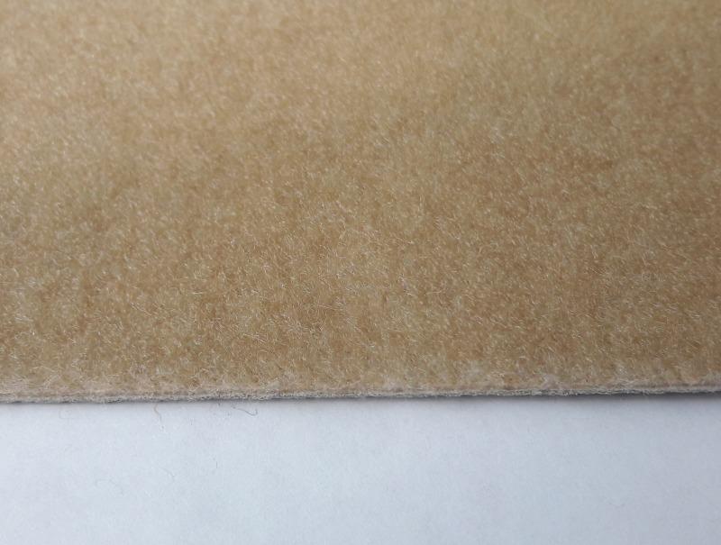 Верхнее покрытие ковра для художественной гимнастики 14х14м