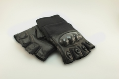 Мотоперчатки без пальцев Edge Tac-Force