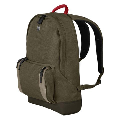 Рюкзак для города Victorinox Altmont Classic Laptop Backpack 15'' зелёный