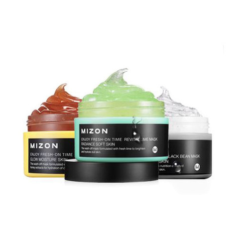 Mizon Enjoy Fresh-On Time Mask