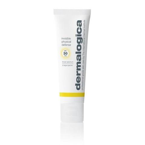 Dermalogica Легкий солнцезащитный крем Invisible Physical Defense SPF30