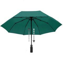 Зонт Light trek flashlite green