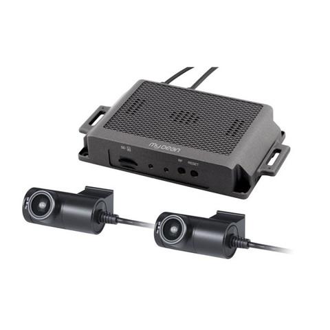 Видеорегистратор для спецтранспорта MyDean E200