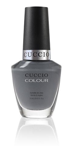 Лак Cuccio Colour, Soaked in Seattle, 13 мл.