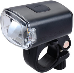 Фонарь велосипедный передний BBB headlight Stud rechargealbe lithium battery 1000mAh