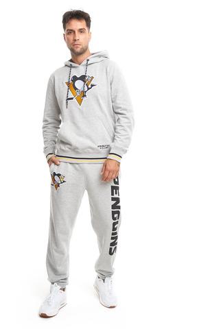 Толстовка NHL Pittsburgh Penguins