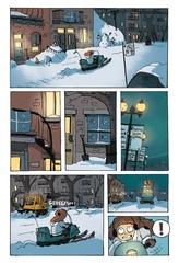 Ядерная Зима. Том 1 (предзаказ+подарок)
