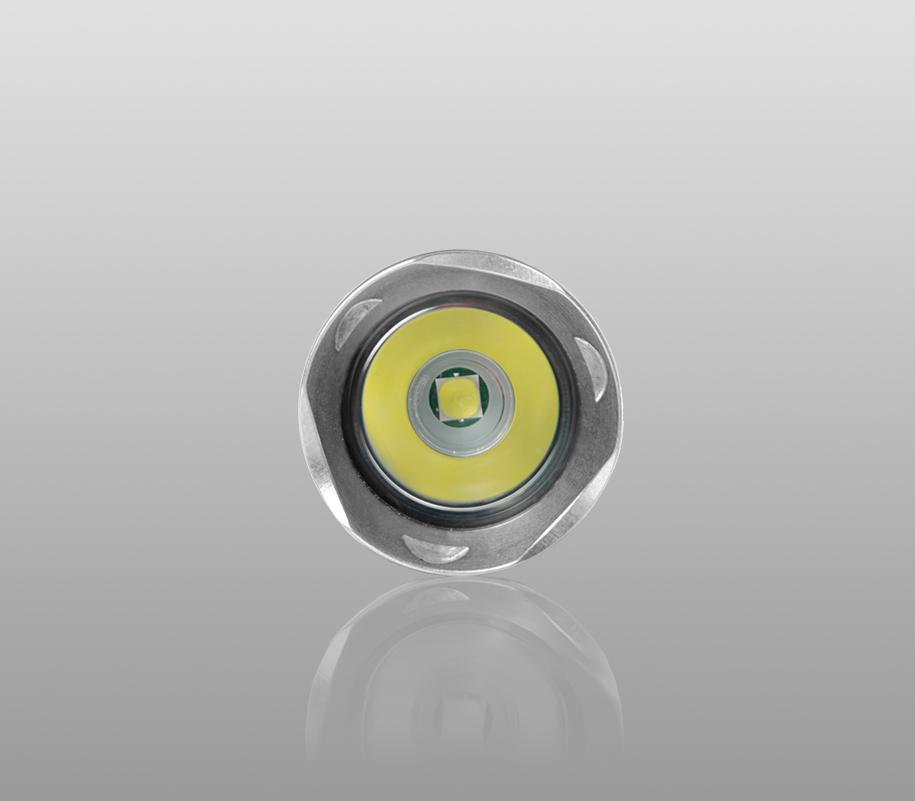 Тактический фонарь Armytek Partner A2 Pro (тёплый свет) - фото 8