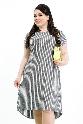 Платье-5292