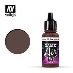 Game air 744-17ml. Dark fleshtone