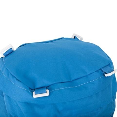 Картинка рюкзак туристический Tatonka Mani Bright Blue - 12