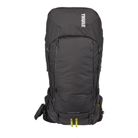 Картинка рюкзак туристический Thule Guidepost 65L Темно-Серый - 6
