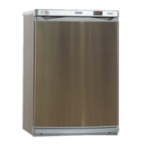 Холодильник POZIS (ПОЗИС) ХФ-140 серебристая нержавейка