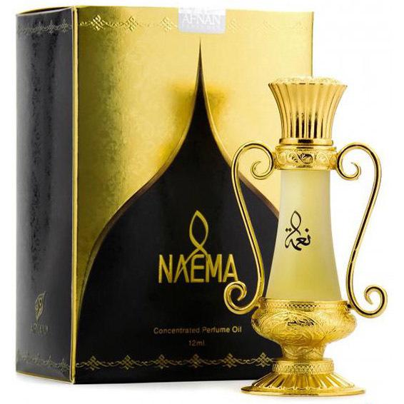 Пробник для Naema Наима 1 мл арабские масляные духи от Афнан Парфюм Afnan Perfumes