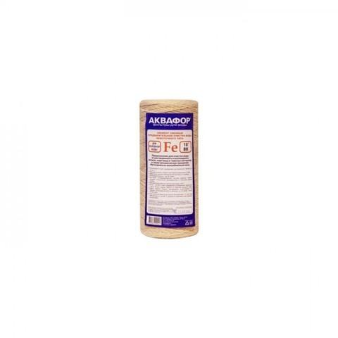 Элемент фильтрующий Fe (112/250) намоточный Аквафор, арт. и8825