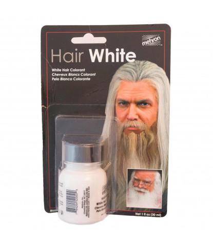Жидкость для эффекта белых волос