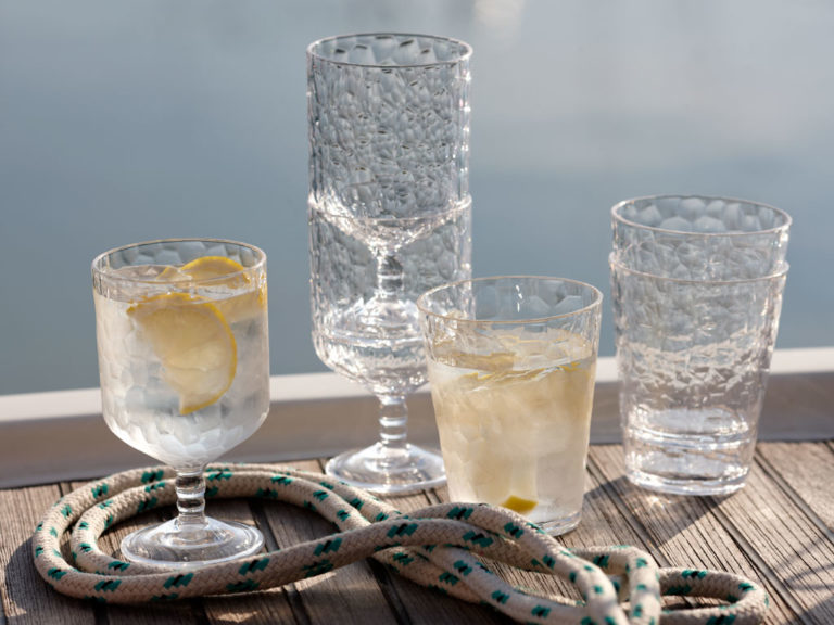 WATER GLASS – ICE 6UN