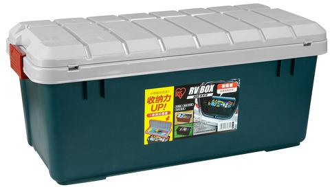 Экспедиционный ящик IRIS RV Box 800 SF, главное фото.