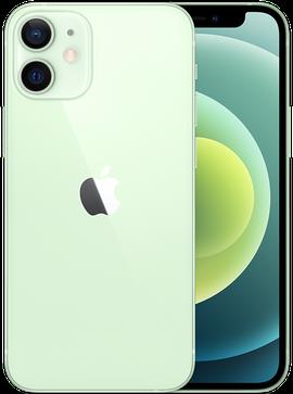 iPhone 12 Mini Apple iPhone 12 mini 128gb Зеленый green.png