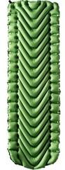 Надувной коврик Klymit Static V2 pad Green, зеленый