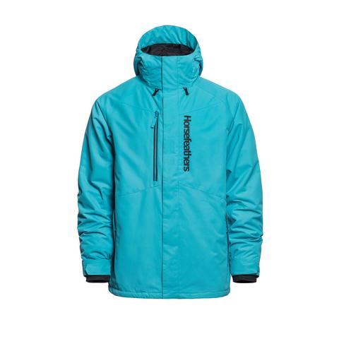 Куртка Horsefeathers GLENN JACKET scuba blue