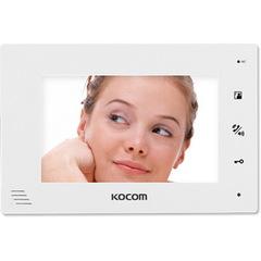 Видеодомофон Kocom KCV-A374 XL