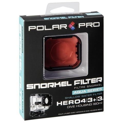 SNORKEL FILTER - Светофильтр для снорклинга Hero3+/4