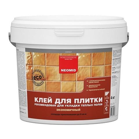 Neomid клей для плитки