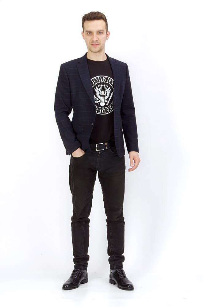 Пиджаки Slim fit Пиджак мужской Slim Fit 28/23 IMGP8996.jpg