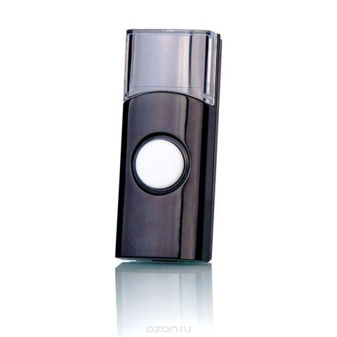 Elektrostandard Кнопка звонка DBB02WL черный