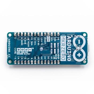 Arduino MKR Zero (оригинал)