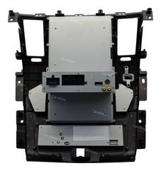 Штатная магнитола для Nissan Patrol (2010-2018) Android 9.0 4/64GB IPS DSP модель ZF-1808-DSP