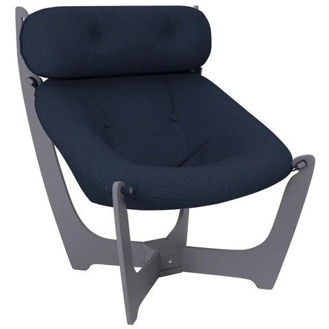 Кресло для отдыха Комфорт Модель 11 маренго/Montana 600