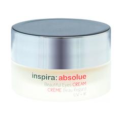 Интенсивный крем-уход для кожи вокруг глаз Beautiful Eyes Cream, Inspira Absolue, 15 мл