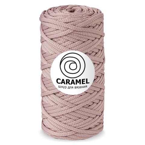 Полиэфирный шнур Caramel Роуз