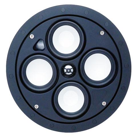 SpeakerCraft PROFILE ACCUFIT ULTRA SLIM THREE, акустика встраиваемая